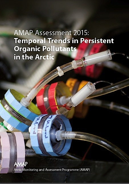 A new assessment report from the Arctic Council's Arctic Monitoring and Assessment Programme takes a look at the presence of persistent organic pollutants in the Arctic.