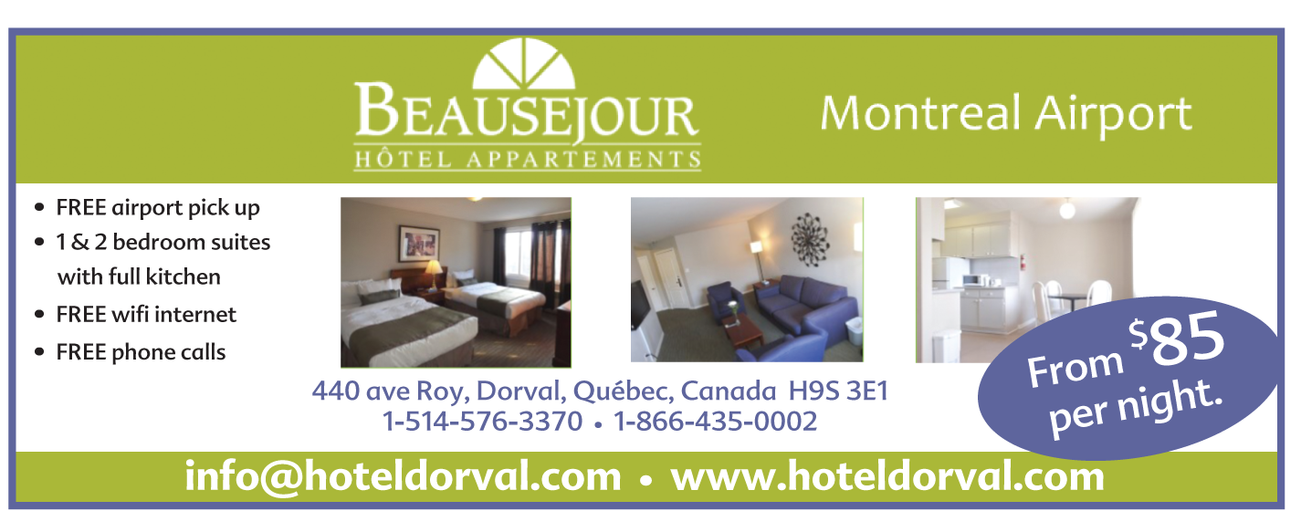 Beausejour Hotel
