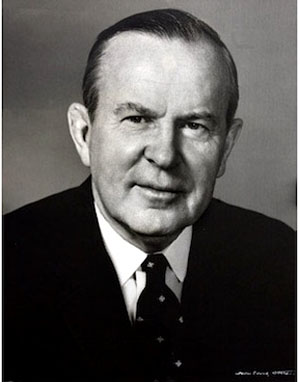 Lester B. Pearson. A new book about the history of Canada's territorial claims in the Arctic has shed fresh light on the impressive, behind-the-scenes manoeuvring by Canadian officials in the 1920s to secure control over the vast region and its untapped resources — a key part of the current Conservative government's vision of Canada's economic future. (FILE PHOTO)