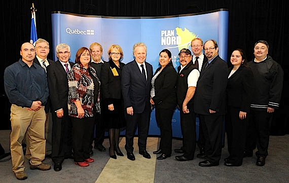 "Read on Nunatsiaqonline.ca how Quebec plans to spend $32 million to attract more visitors to northern Quebec, making the region north of the 49th parallel a ""world-class sustainable tourism destination."