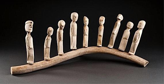 Inuit Art Goes Up For Sale In Ottawa Auction Nunatsiaq News
