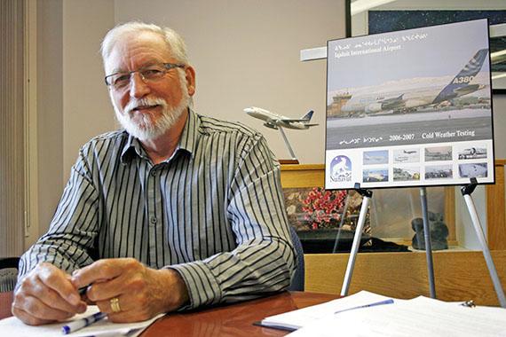 GN chooses three teams to bid on Iqaluit airport RFP | Nunatsiaq News