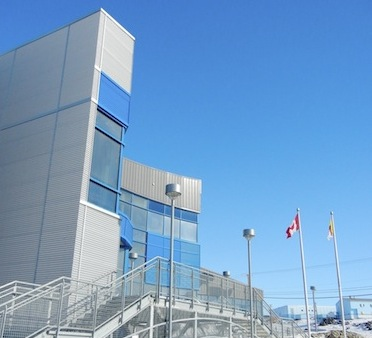 Justice Sue Cooper ruled May 31 in the Nunavut Court of Justice in Iqaluit that Eulalie Ussak, 53, of Iqaluit should serve a year in prison for causing the death of her husband, 50-year-old Kenneth MacFarlane. (FILE PHOTO)