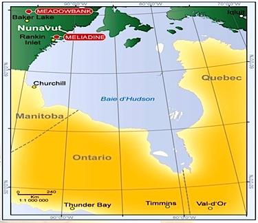 Agnico Eagle slashes spending on Nunavut's Meliadine gold ...