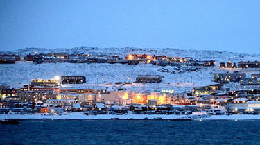 RCMP are asking Nunavummiut to celebrate responsibly this New Year's Eve. (FILE PHOTO)