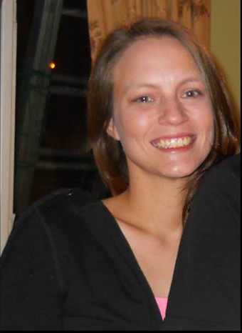 The body of Loretta Saunders was discovered Feb. 26 just west of Moncton, NB. (HANDOUT PHOTO)