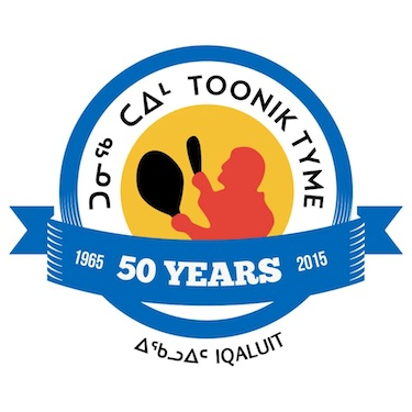 The Toonik Tyme spring festival celebrates its 50th this year.