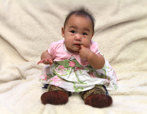 Nunavut Babies And Moms Star In 2016 Calendar Nunatsiaq News