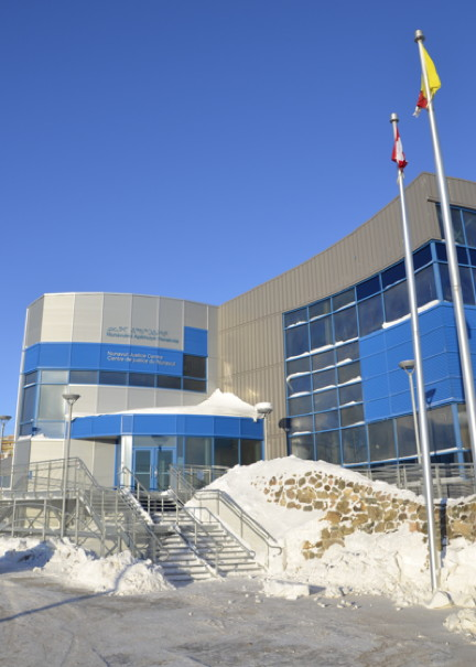 Nunavut's chief justice Robert Kilpatrick says Nunavut needs to start appointing new judges, and fast. Kilpatrick himself will retire this year. (FILE PHOTO)