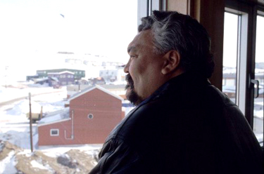 NTI established the scholarship in 2011 to honour Jose Kusugak, a longtime Inuit leader and activist, who died at the age of 60 in January 2011. (FILE PHOTO)