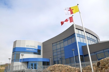 A Qikiqtarjuaq teen facing charges in connection with a July 28 incident in that community will appear Aug. 5 at the Nunavut Court of Justice in Iqaluit. (FILE PHOTO)