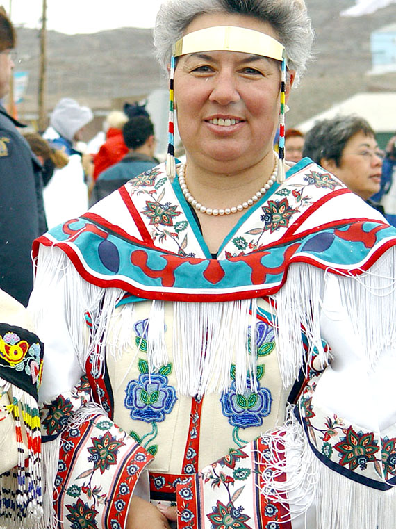 Manitok Thompson, a former Northwest Territories and Nunavut MLA and cabinet minister, said unilingual Inuit elders living at the Embassy West Senior Living care home in Ottawa do not appear to be served by any caregivers who speak the Inuit language. But the Office of the Language Commissioner of Nunavut is not allowed to investigate her complaint. And even if the privately-run care home were located within Nunavut, the language commissioner would still be unable to investigate the issue. (FILE PHOTO)