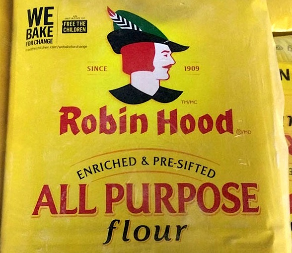 If you have bought 10 kilogram bag of Robin Hood brand All Purpose Flour, Original with lot codes containing BB/MA 2018 AL 17 and 6 291 548, don't use it in cooking: You should be throw the flour out or return it to the location where it was purchased. (HANDOUT PHOTO)
