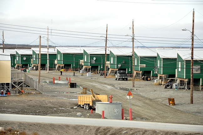 Nunavut housing authority appeals wait list ruling in Rankin