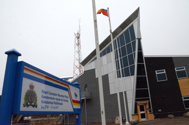 Bringing in more RCMP officers to Nunavut and working with communities on crime prevention are two of the ways Nunavut hopes to lessen violence in the territory. (FILE PHOTO)