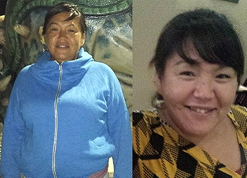 Ottawa Police Service members are still seeking information on Mary Papatsie, who went missing in Ottawa in early April. (PHOTOS COURTESY OPS)