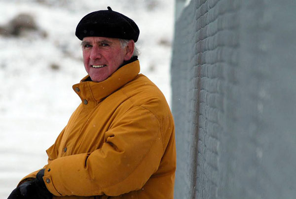 Terry Ryan, the founding manager of the West Baffin Eskimo Co-operative in Cape Dorset, passed away Aug. 31 at age 83. Ryan played an instrumental role in building Cape Dorset's famed print studio and its community of artists. Toronto-based Feheley Fine Arts called Ryan an