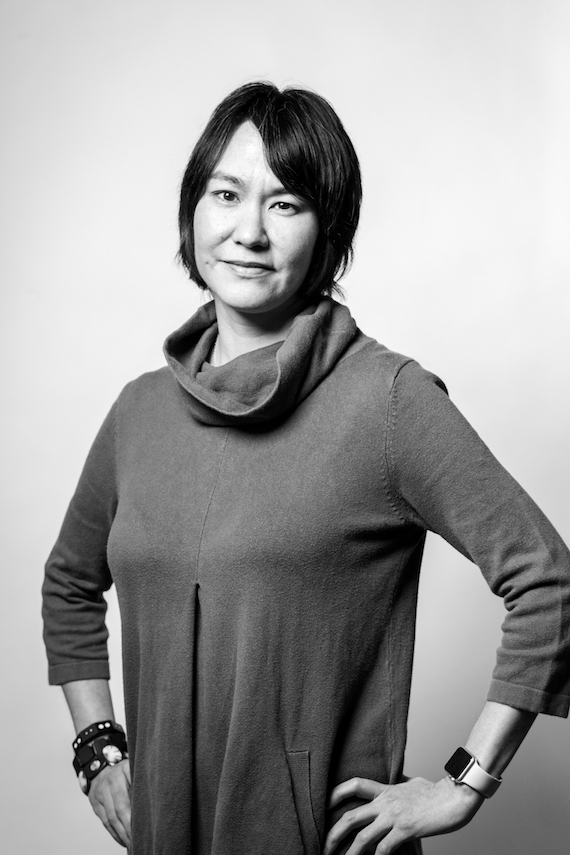 Inupiaq poet Joan Kane, who writes in English and Inupiaq, is the first Indigenous poet to be named a John Simon Guggenheim Fellow. (PHOTO COURTESY OF J. KANE)