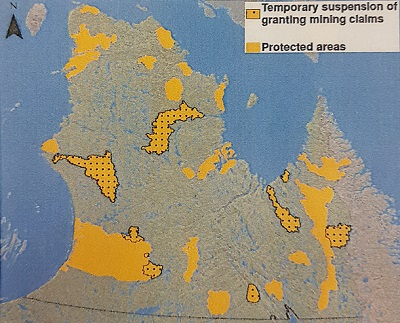 Nunavik gets federal funds to help expand its protected areas | Nunatsiaq News