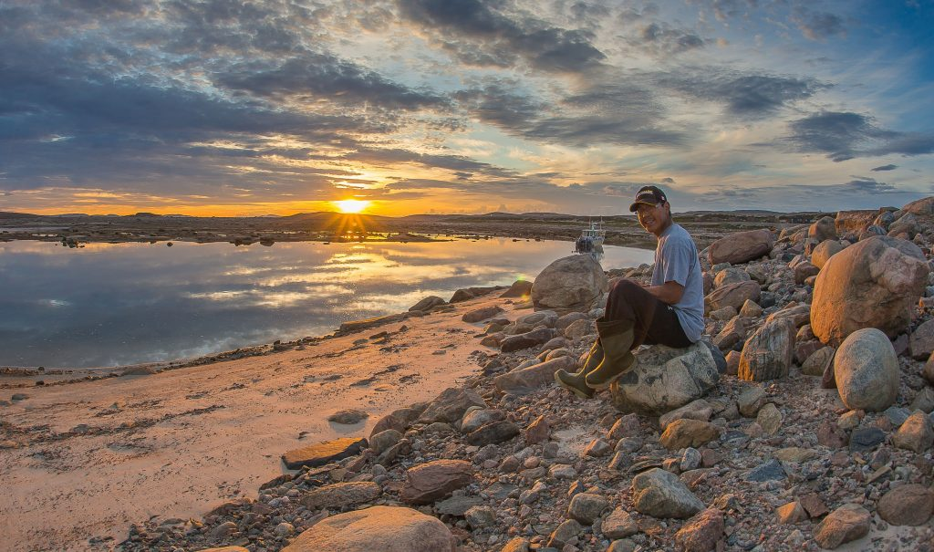 Nunavut's Ukkusiksalik National Park