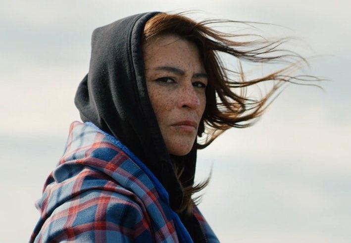 Inuk singer-songwriter Elisapie from Nunavik