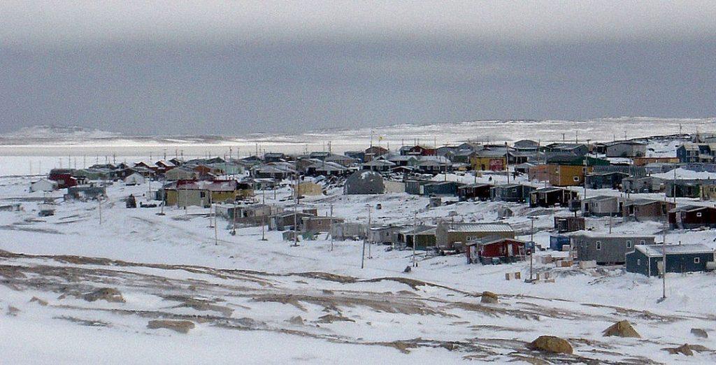 Sanikiluaq, Nunavut