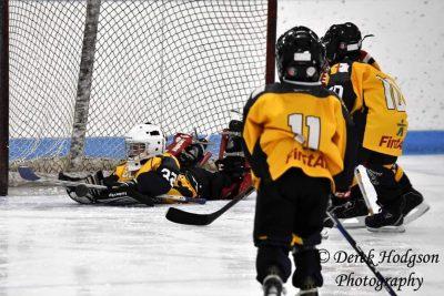 Iqaluit Blizzard notice hockey team in Ottawa