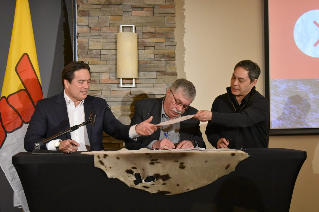 Nunavut government strikes new tourism partnerships