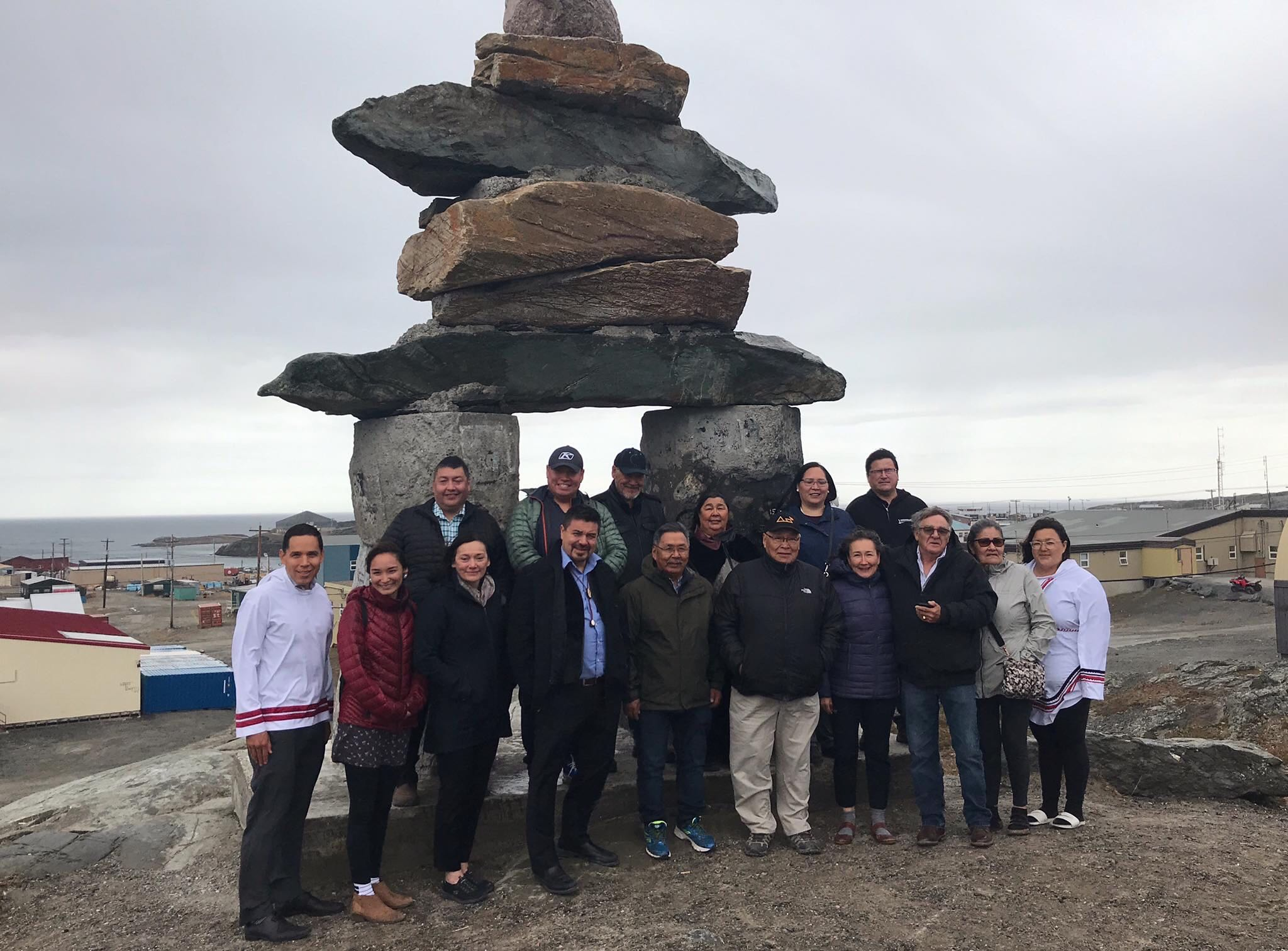 Inuit leaders discuss national priorities at ITK's annual general meeting | Nunatsiaq News