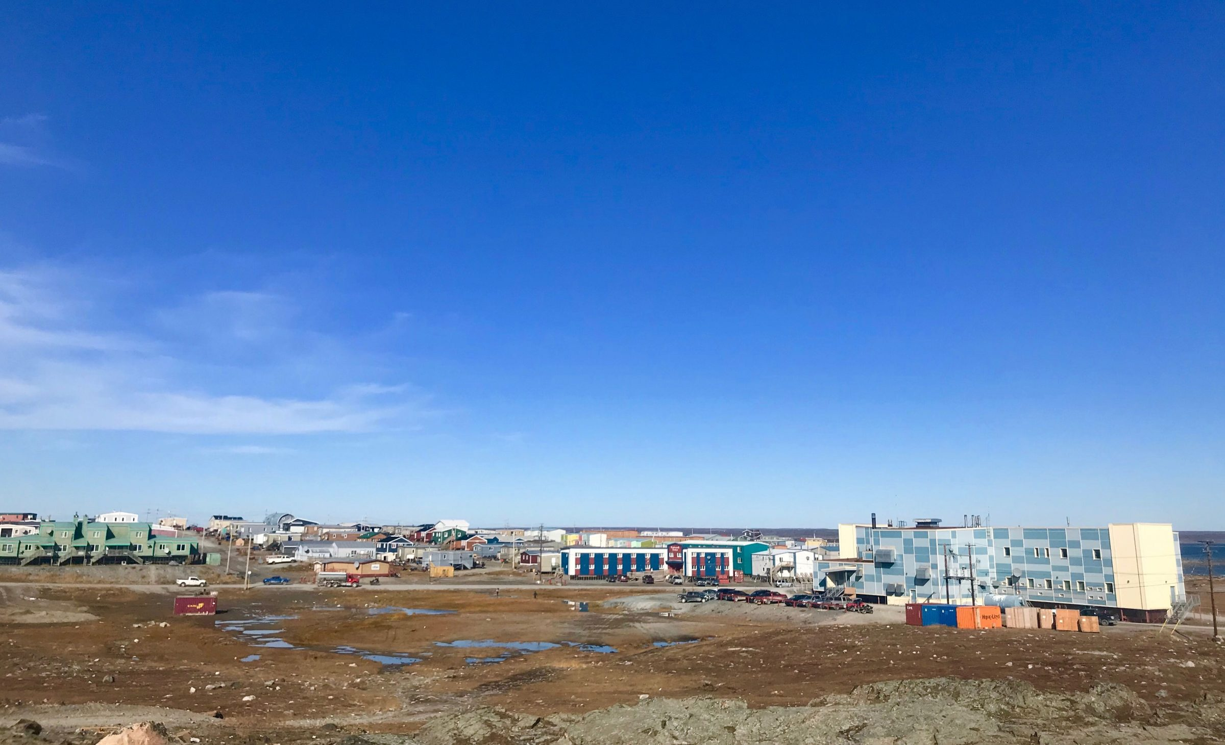 Rankin Inlet police investigate fatal off-road vehicle accident | Nunatsiaq News