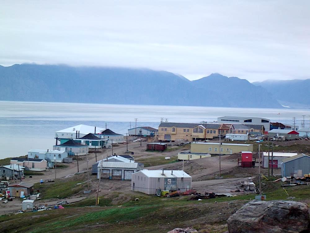 QIA announces Tallurutiup Imanga and Tuvaijuittuq community tour | Nunatsiaq News