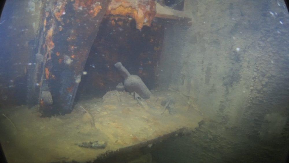 Federal election postpones Inuit benefits agreement for Franklin wrecks site | Nunatsiaq News