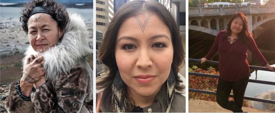 Lessons from three powerful Inuit women | Nunatsiaq News