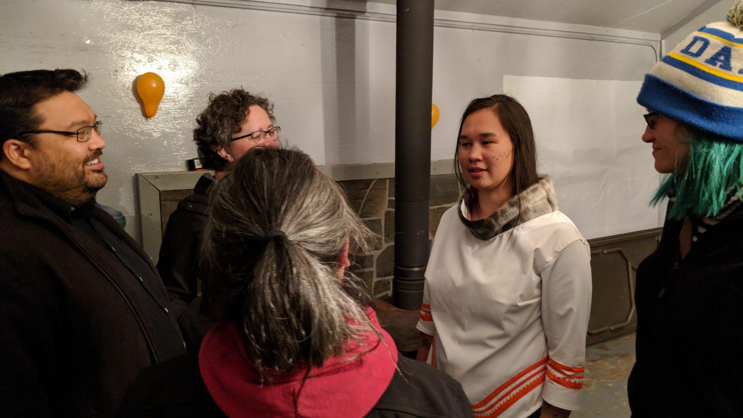 Federal election shakeup: New Democrats take Nunavut, Bloc secures Nunavik | Nunatsiaq News