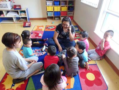Childcare and family subsidies to increase in Nunavik - Nunatsiaq News