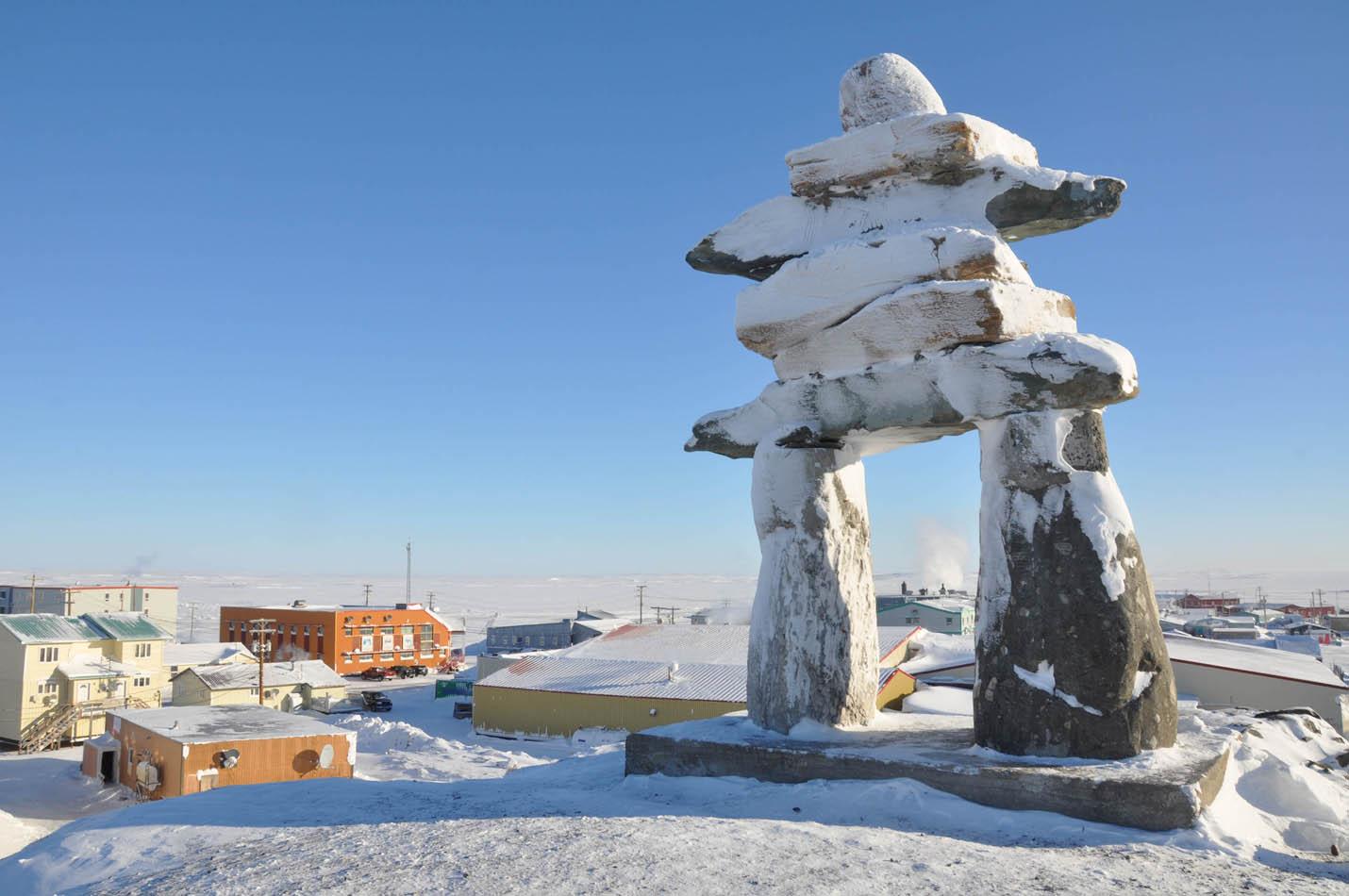 Nunavut RCMP arrest Rankin Inlet man after reckless ATV ride around town - Nunatsiaq News