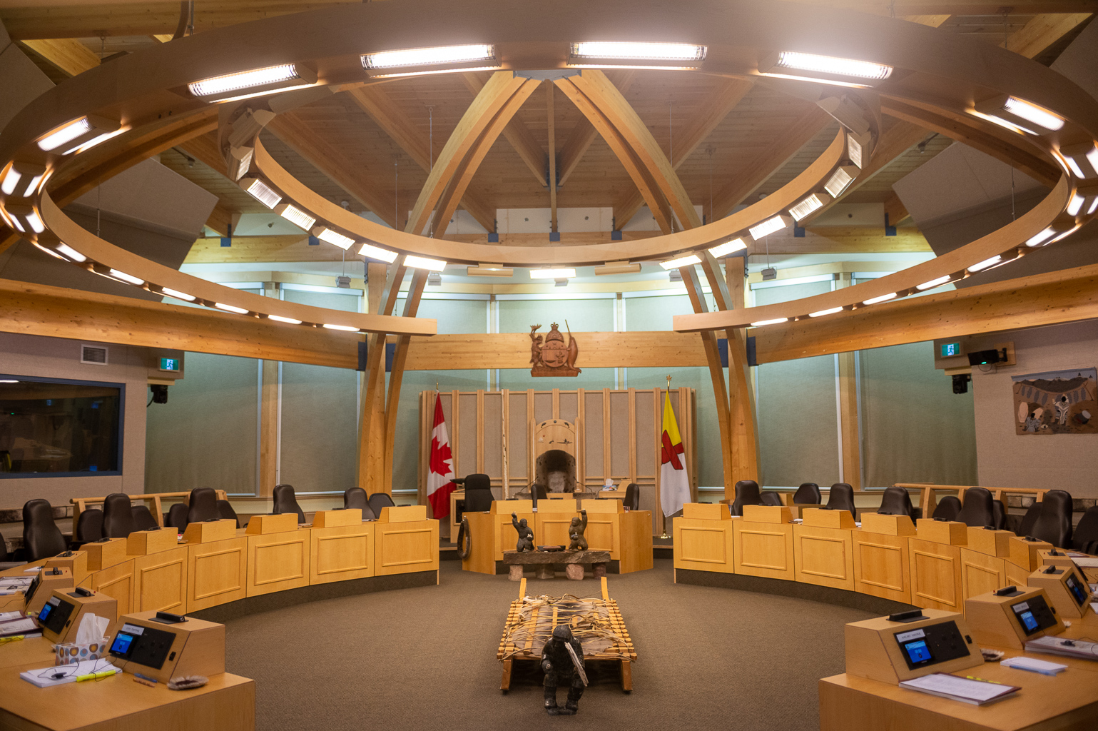 Nunavut MLAs buy more time to review Education Act changes | Nunatsiaq News