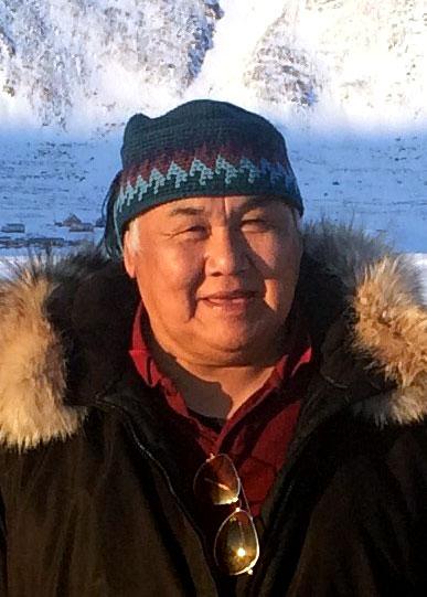 Larry Audlaluk tells a story of broken promises, healing in new book | Nunatsiaq News