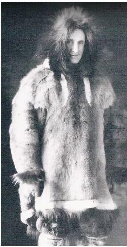 Who were the Cogmollocks? | Nunatsiaq News