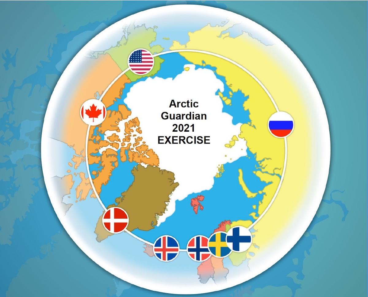 Arctic reps practise response to maritime emergency | Nunatsiaq News