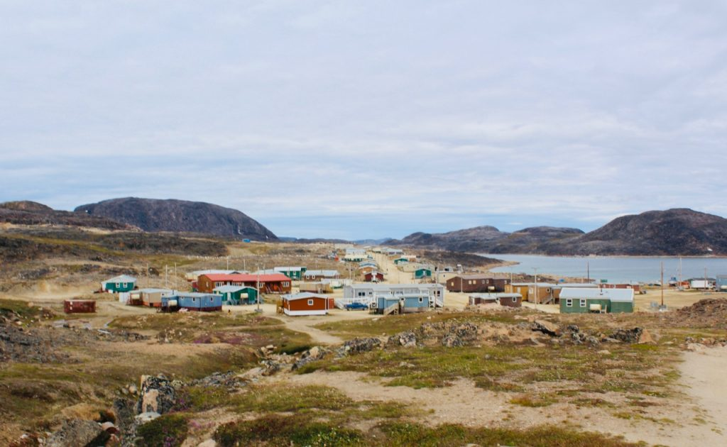 COVID-19 case found in Kinngait a week after hamlet's count dropped to zero   Nunatsiaq News